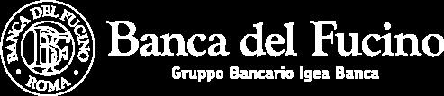banca fucino logo white